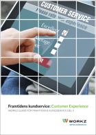 Workz - Customer Experience - Screenshot